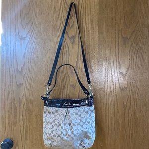 Excellent condition coach purse